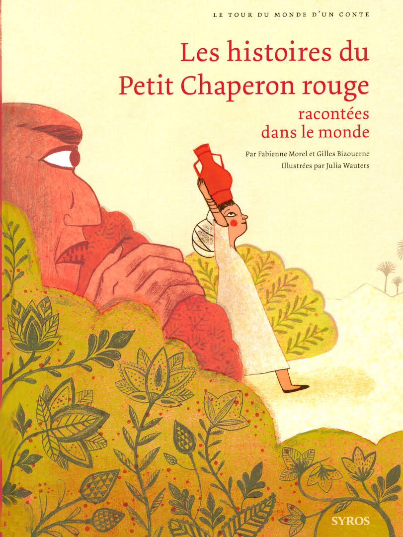"""Résultat de recherche d'images pour """"Les histoires du Petit Chaperon rouge : racontées dans le monde"""""""