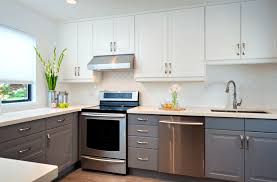 Crown Moulding Kitchen Cabinets Bathroom Easy The Eye Painted Kitchen Cabinet Ideas Grey And