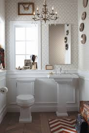 Wainscoting Ideas Bathroom by Bathroom White Paint Wainscoting With Wall Decor For Bathroom