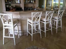 kitchen accessories white rattan bar stools cheap bar stools cape