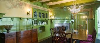 dining rooms johanna pockar cleveland ohio
