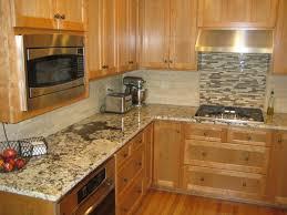 impressive ideas natural stone backsplash remodeling rochester