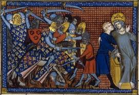 Battle of Al Mansurah