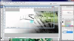 Powerpoint Portfolio Examples Architecture Portfolio Tutorial Initial Setup And Adding Images