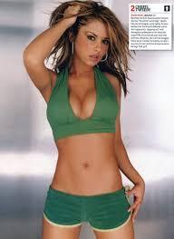 Cheryl Cole Tweedy si separa dal marito : latavolarotonda - cheryl-tweedy-green