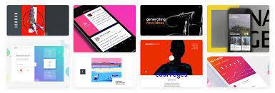 Design Inspiration by Ui Interactions Of The Week 83 U2013 Muzli Design Inspiration