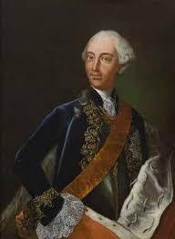 Charles Alexander, Margrave of Brandenburg-Ansbach