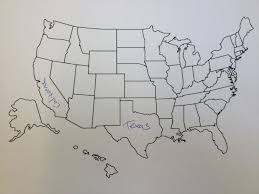 United States Map by This Is What Happens When Americans Are Asked To Label Europe And