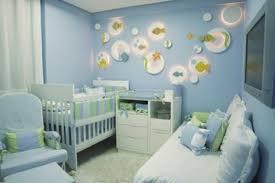 Cromoterapia no quarto do bebê: dicas