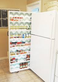 Cheap Kitchen Organization Ideas 17 Canned Food Storage Ideas To Organize Your Pantry