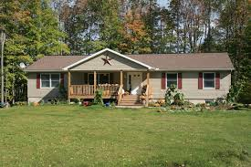 how to build a gable porch roof ranch with pressure treated