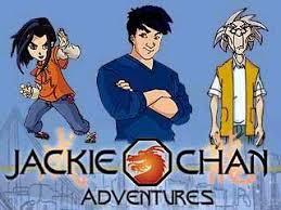 Assistir As Aventuras de Jackie Chan Online (Legendado)