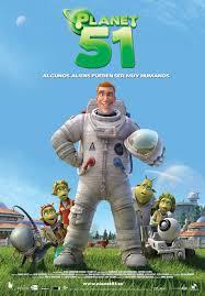 Cartel planet 51