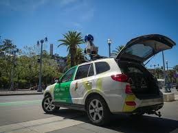 Google Map Usa by Official Google Blog Go Back In Time With Street View 10 Things