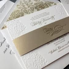 Making Wedding Invitation Cards Attractive Make Wedding Invitations Easy Simple Diy Wedding