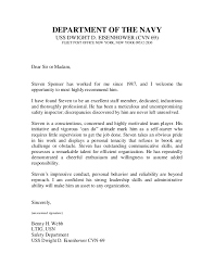 Rn Letter Of Recommendation   Best Letter Examples
