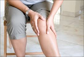 Knee Replacements Increasing Among Older Adults