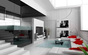 unique modern luxury house interior for decorating