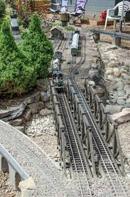 176 best garden model railroading images on pinterest garden