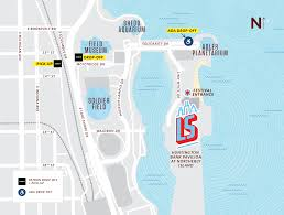Chicago On The Map by Directions U0026 How To Get There Country Lakeshake Music Festival