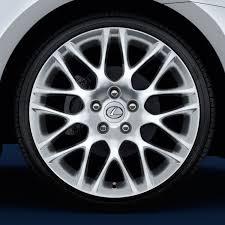 lexus gs 450h hybrid occasion genuine lexus 18 u0026 034 g spider alloy wheel silver rim gs 450h gs