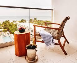 Luxury Beach Chair South Beach Luxury Hotel Nautilus Sixty Accommodations