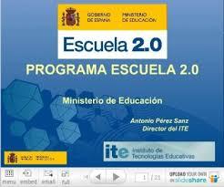 Enlace a las páginas del ITE para la E.S.O
