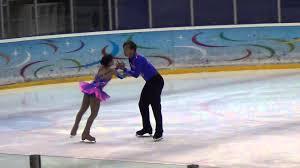 russian test skate rublevka 17 08 2013 lina fedorova maxim