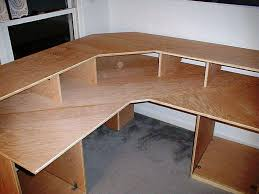 Gaming Corner Desk by See More About Corner Computer Desks Part 1 Thanks This Sketch Hit