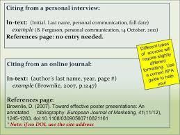 APA Guidelines  amp  Formatting FAMU Online Sample APA Paper