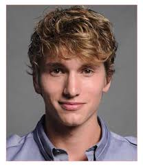 fashionable men haircuts and hairstyles for thick wavy hair men
