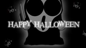 black and white halloween backgrounds best wallpaper collection best halloween wallpapers