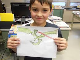 searles 234 draw dragon