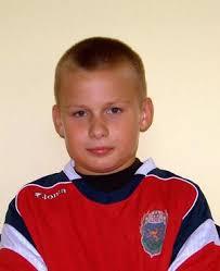 Michał Borowiecki. kadra Pozycja na boisku: obrońca. Data urodzenia: 1999-10-26 - michal-borowiecki-113