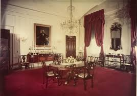 Dining Room Design Images The Old Family Dining Room Made New Again Whitehouse Gov