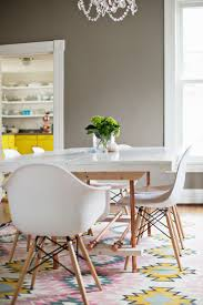 diy dining room table with copper legs u2013 a beautiful mess