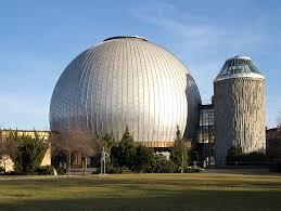 Zeiss Major Planetarium