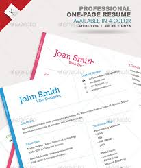 Creative resume template download free PSD file   Free Download free resume templates attractive professional creative resume templates design ravishing professional