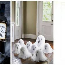 Craft Ideas Home Decor 66 Easy Halloween Craft Ideas Halloween Diy Craft Projects For