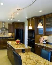 Track Lighting For Kitchens by Kitchen After Great Lighting Crafts And More Pinterest