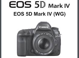 canon eos 5d mark iv instruction manual now available for download
