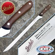 berkel san mai knife vg10 67 layers ham knife 26 cm kitchen