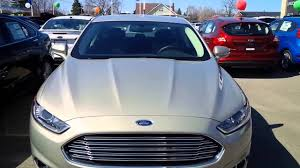 Ford Focus Colours Tectonic Silver Is The New Colour From Ford For 2015 At