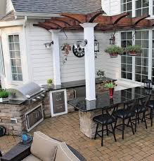 100 u0027s of outdoor kitchen design ideas outdoor kitchen design