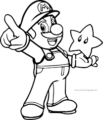 super sonic coloring pages super mario coloring page wecoloringpage