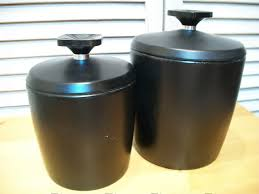 100 black canisters for kitchen kitchen kitchen colors with