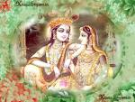 Wallpapers Backgrounds - Khatu Shyam Baba Lord Krishna Wallpapers