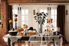cheap halloween party decoration ideas home haunted house ideas