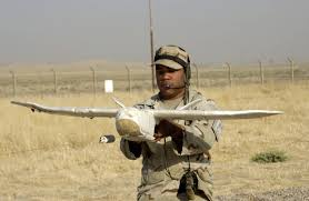 Lockheed Martin Desert Hawk