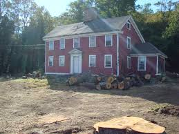 Saltbox Style House Plans Imminent Historic Teardown A Preservationist U0027s Technical Notebook
